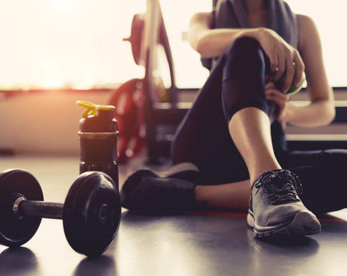 safe workout
